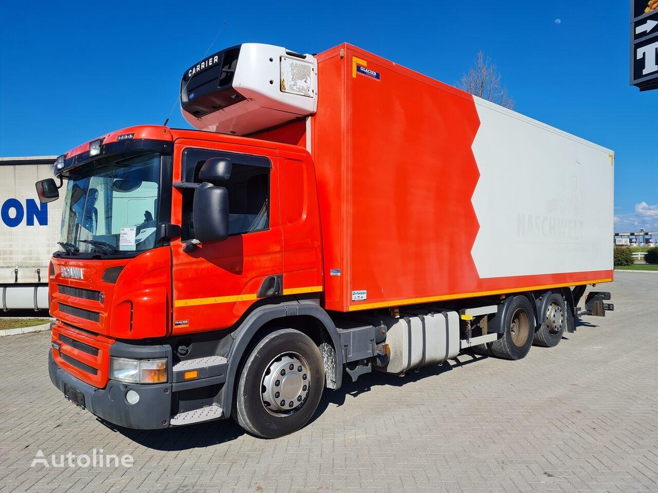 camion frigorifique SCANIA P280