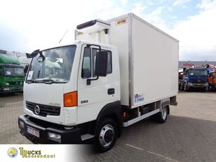 camion frigorifique NISSAN Atleon 80.19 + Manual + Carrier Cooling + Euro 5