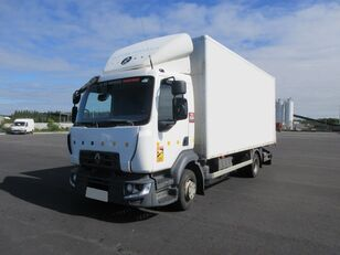 camion frigorifique RENAULT midlum D12.210 - 12TN
