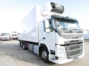 camion frigorifique VOLVO FM 330 Freezer SCHMITZ 7,6m U-LBW SUPRA 1050