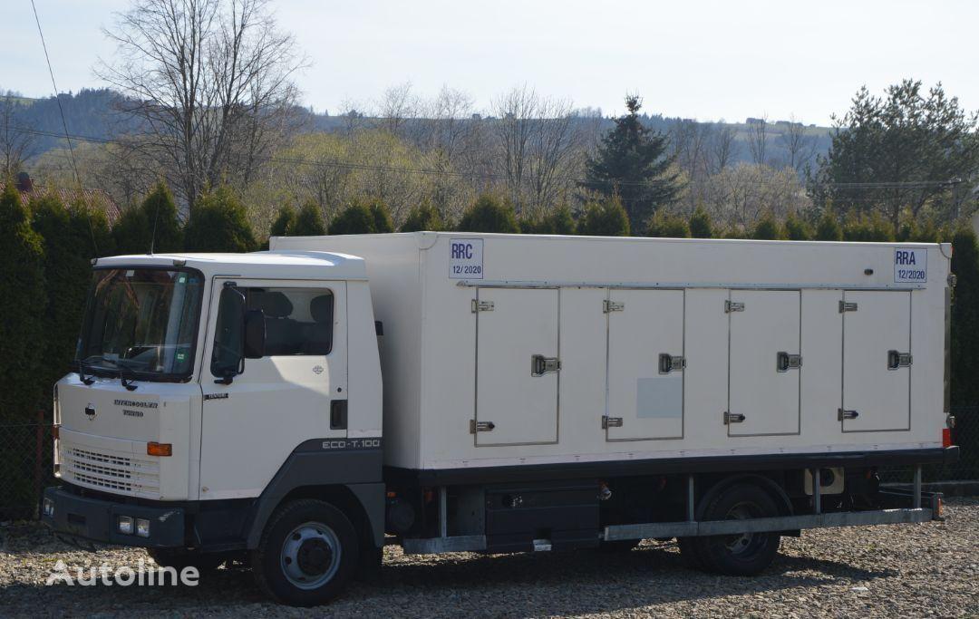 camion à glaces NISSAN Atleon Eco-T 100