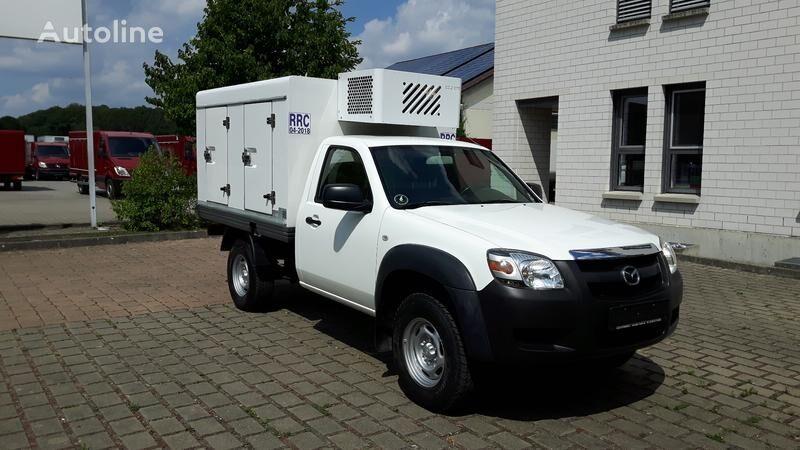 camion à glaces MAZDA