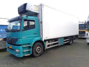 camion isotherme MERCEDES-BENZ Atego 1823