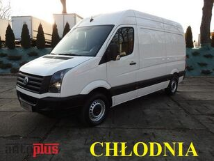 camion isotherme VOLKSWAGEN CRAFTER