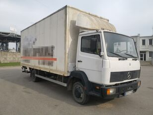 camion isotherme MERCEDES-BENZ 814