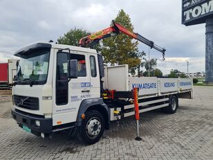 camion magasin VOLVO FL220.12 / PK 7000A / NL brief