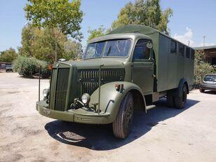 camion militaire FIAT LANCIA ESATAU