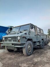 camion militaire IVECO vm90