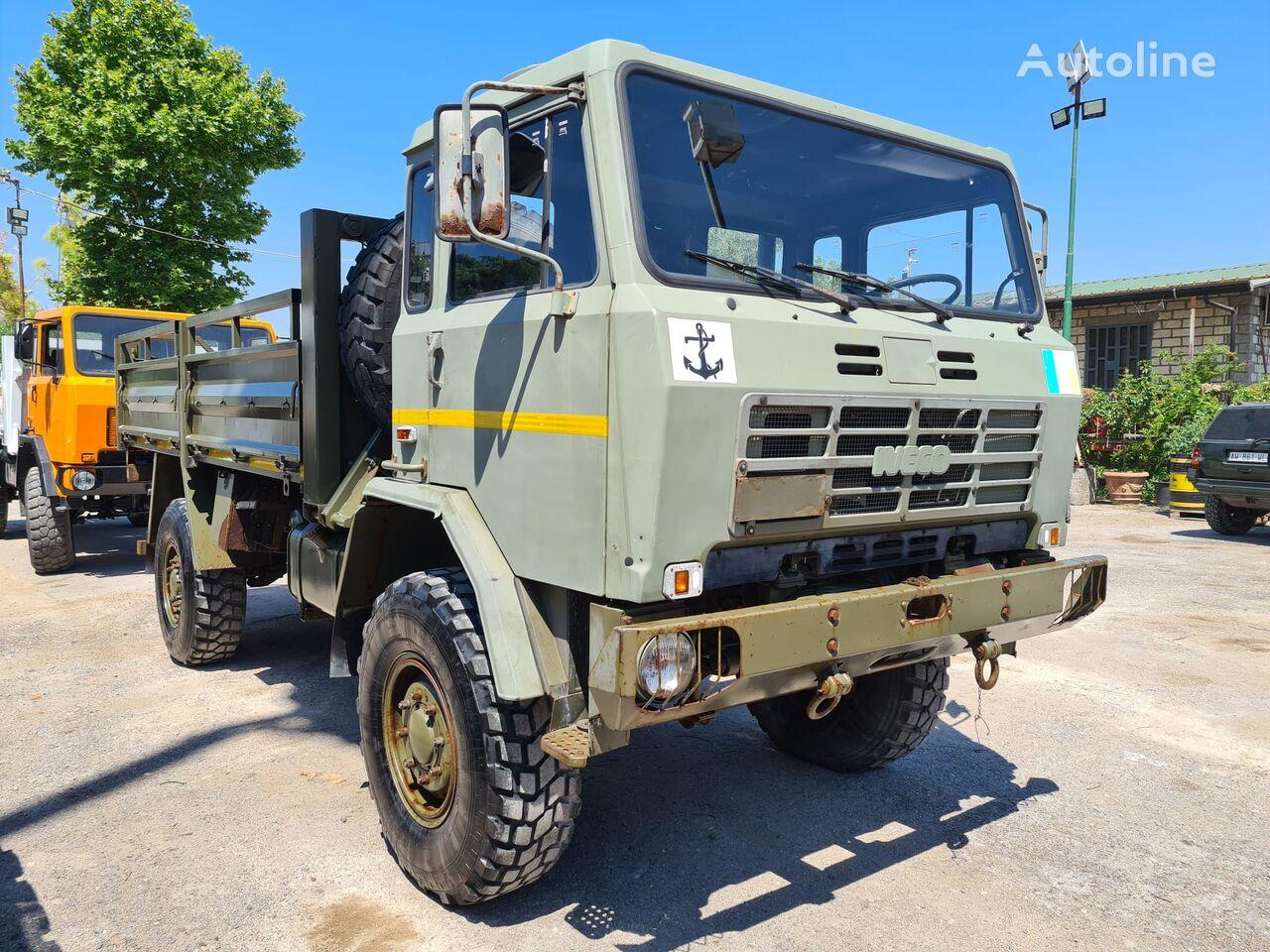 camion militaire IVECO ACM 90