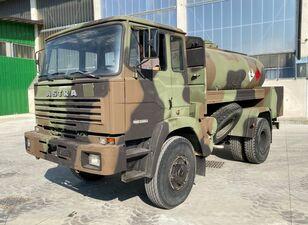 camion plateau ASTRA BM201mt