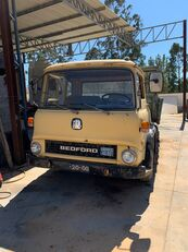 camion plateau BEDFORD TK