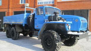 camion plateau URAL 4320 neuf