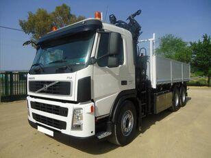 camion plateau VOLVO FM13 440