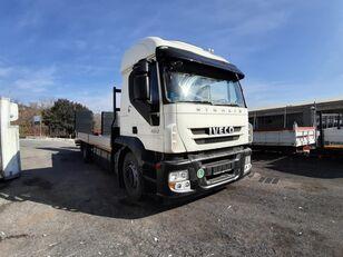camion porte-voitures IVECO 190S45