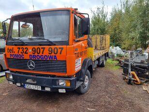 camion porte-voitures MERCEDES-BENZ LK 814