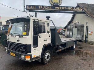 camion porte-voitures VOLVO FL6