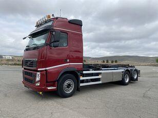 camion système de câble VOLVO FH13 500 CHASIS ONLY