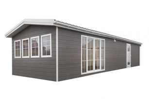 mobile-home HOLIDAY HOMES - ALL-YEAR Mobile Home 12 x 4 m | FREE TRASNPORT neuf