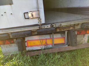 semi-remorque frigorifique STAS Sor mit termoking Aggregat zum Ausschlachten pour pièces détachées